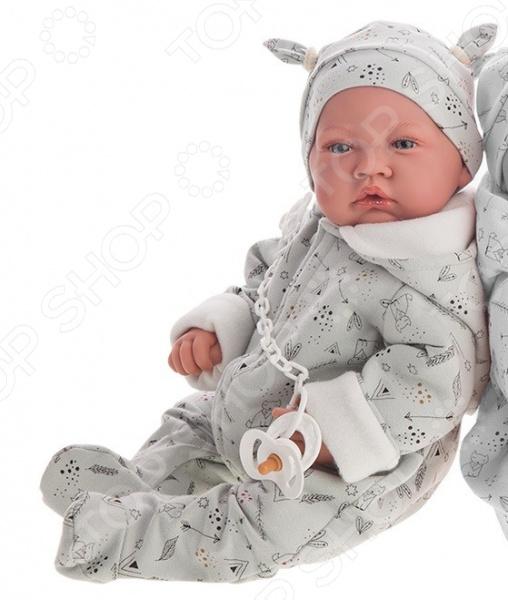 Кукла Munecas Antonio Juan «Алехандро»