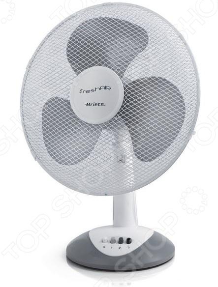 Вентилятор напольный Ariete 844