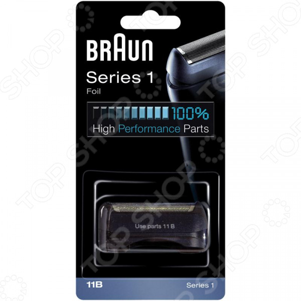 Сетка для бритв Braun Series 1 11B braun 130 series 1