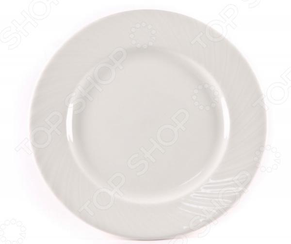 Тарелка десертная Royal Porcelain B16 Mayfair