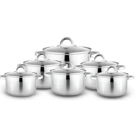 Купить Набор посуды Kelli KL-4265
