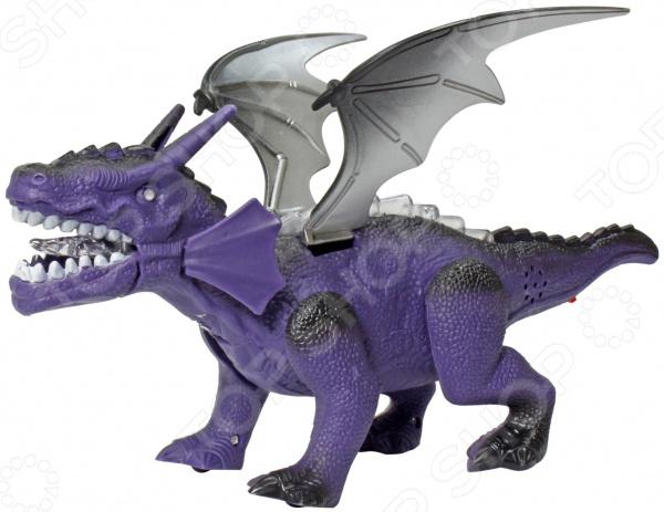 Игрушка-робот интерактивная 1 Toy Darkonia «Динозавр с крыльями»
