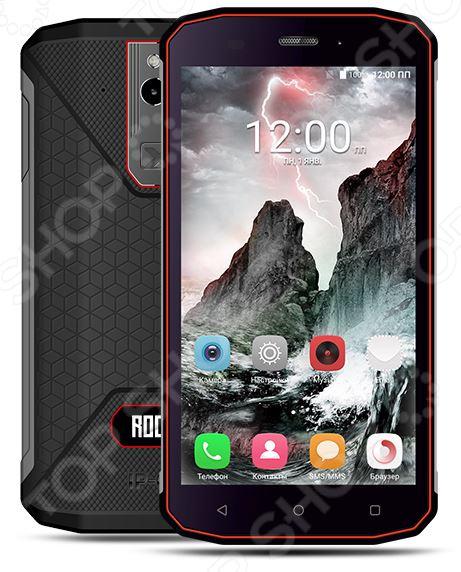 Смартфон Texet TM-5201 смартфон