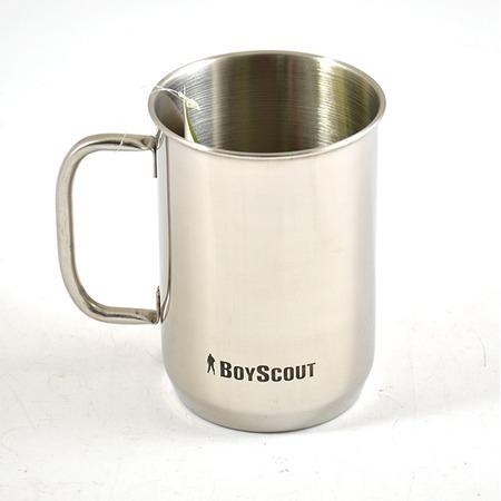 Кружка туристическая Boyscout 61154