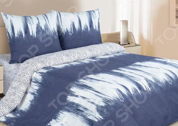 Комплект постельного белья Ecotex «Кварт» постельное белье ecotex комплект постельного белья герцогиня
