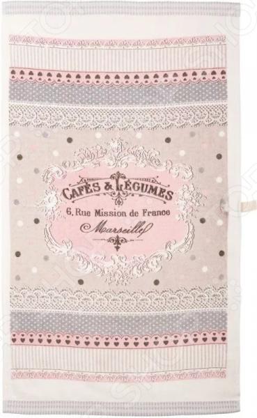 Полотенце кухонное Ecotex ПК-05 полотенце для кухни арти м джинсовое сердце