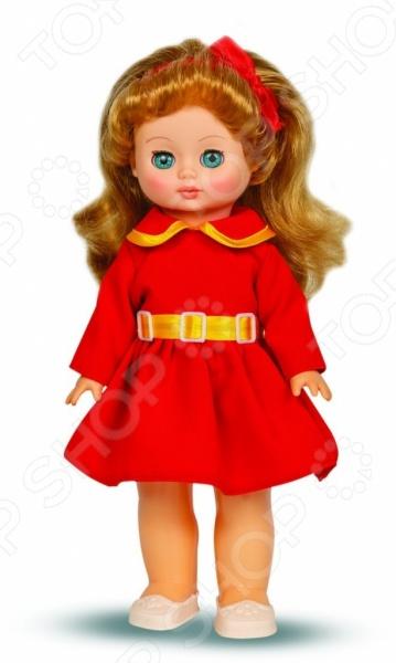 Кукла интерактивная Весна «Жанна 7» Кукла интерактивная Весна «Жанна 7» /