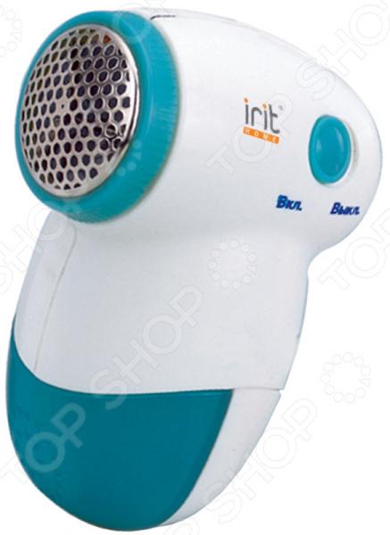 Машинка для удаления катышков Irit IRK-501. В ассортименте