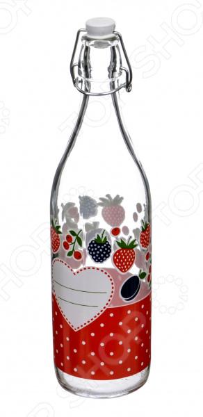Бутылка для домашнего консервирования Cerve «Дафна»