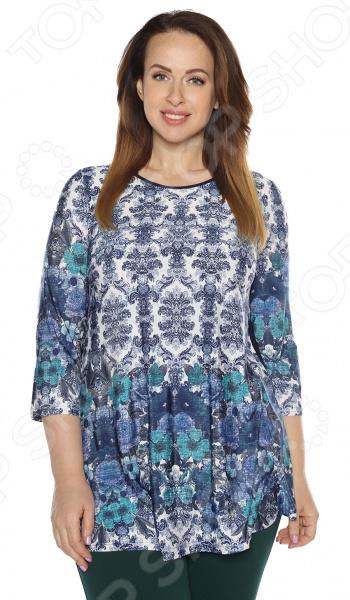 Блуза Лауме-Лайн «Лауме-Лайн» блуза лауме лайн перелетная птица цвет черный
