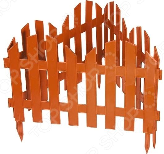 Забор декоративный «Ренессанс»