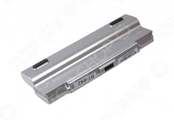 Аккумулятор для ноутбука Pitatel BT-643 цена