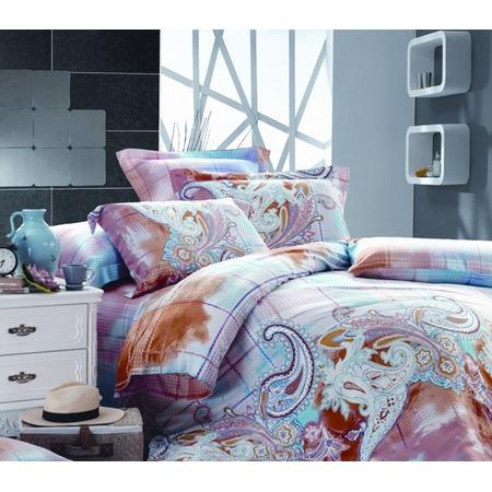 Купить Комплект постельного белья La Noche Del Amor А-564. Семейный