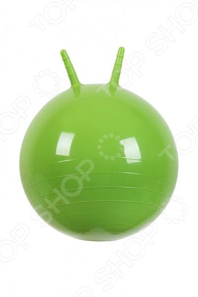 Мяч-попрыгун Альпина Пласт с рожками