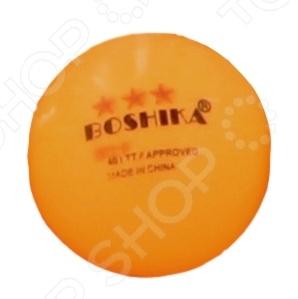 Мяч для настольного тенниса Shantou Gepai легкий ракетка для настольного тенниса torres sport 1 tt0005