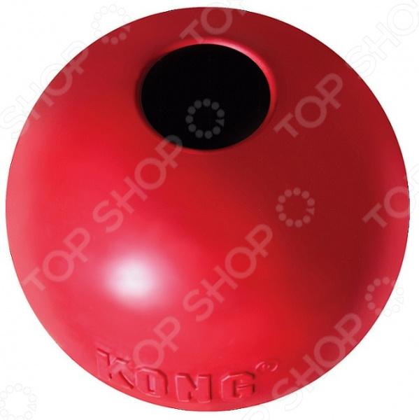 Игрушка для собак Kong Classic «Мячик»