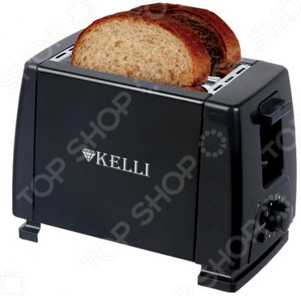 Тостер Kelli KL-5067