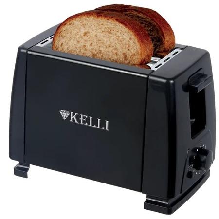Купить Тостер Kelli KL-5067