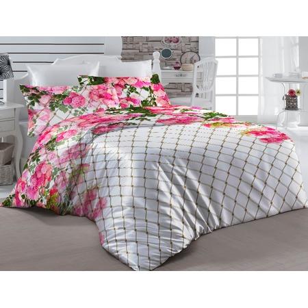 Купить Комплект постельного белья ТамиТекс «Клематис»