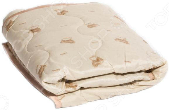 Одеяло детское Dream Time «Овечья шерсть»