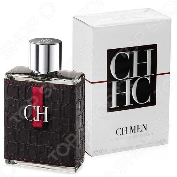 Туалетная вода для мужчин Carolina Herrera Ch Men