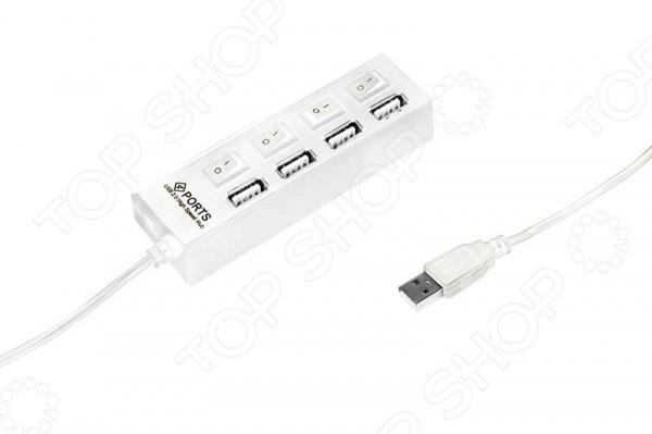 USB-хаб Rexant 18-4104