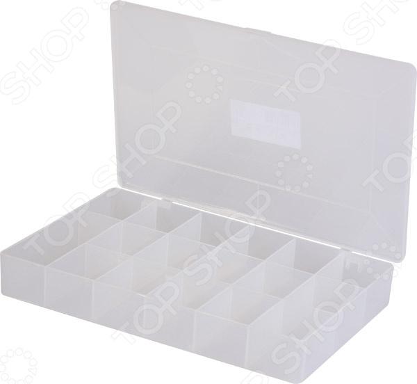 Ящик-органайзер для крепежа Archimedes 94277 органайзер для крепежа разборный