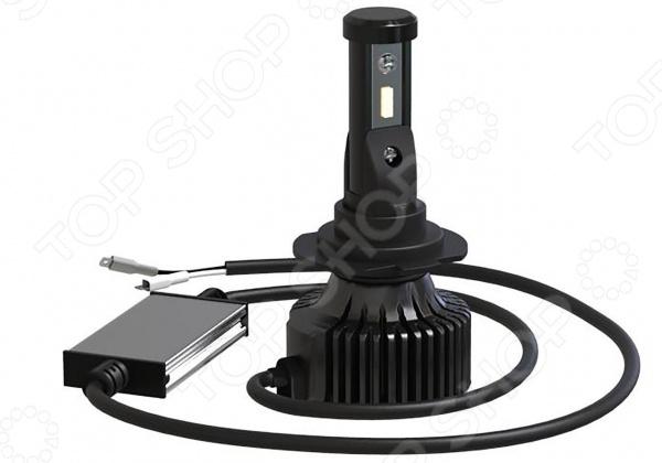 Комплект автоламп светодиодных ClearLight Laser Vision H27 2800 lm 14W