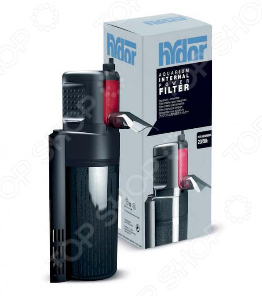 Фильтр внутренний для аквариума Hydor Crystal Mini фильтр внутренний для аквариума hydor crystal 3