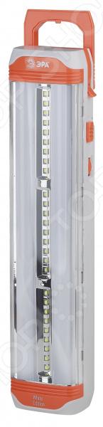 Фонарь аккумуляторный Эра EL60S фонарь туристический эра el60s белый