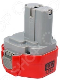 Батарея аккумуляторная Makita 193981-6 батарея аккумуляторная makita 192827 3