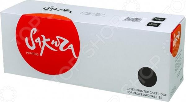 Картридж Sakura 50F5X00/50F5X0E для Lexmark MS410/MS510/MS610 картридж lexmark 50f5u0e для ms510 ms610 черный 20000стр