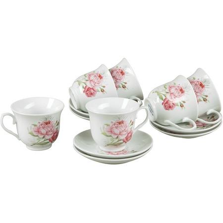 Купить Чайный набор Rosenberg RPO-115008-12