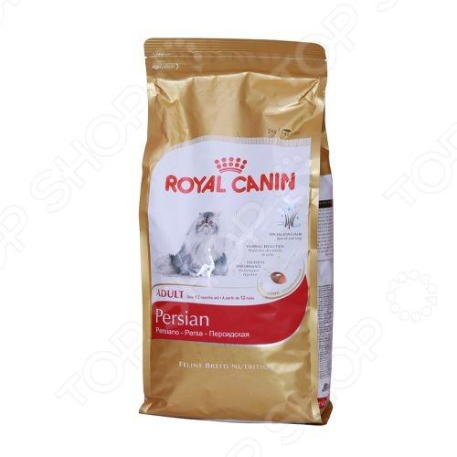 Корм сухой для персидских кошек Royal Canin Adult Persian