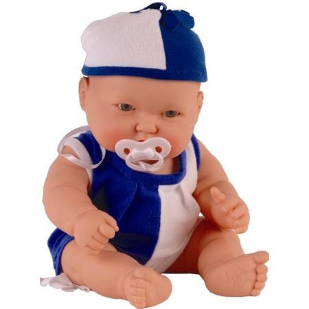 Купить Кукла Огонек «Павлик 2»