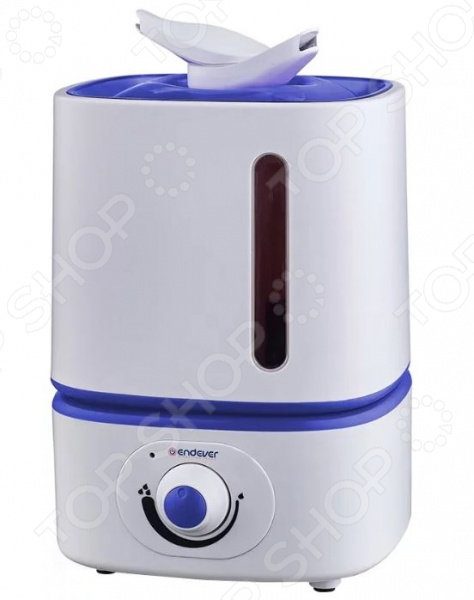 Увлажнитель воздуха ультразвуковой Endever Oasis 170