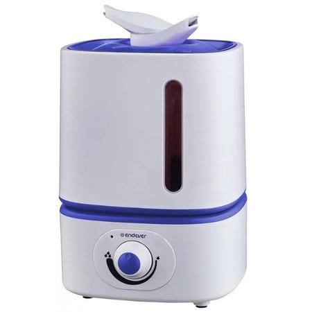Купить Увлажнитель воздуха ультразвуковой Endever Oasis 170