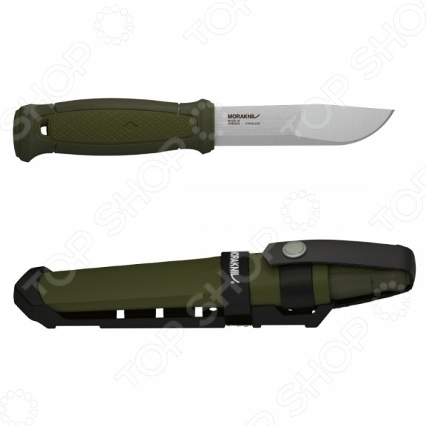 Нож туристический MORAKNIV Kansbol 12645