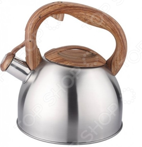 Чайник со свистком Appetite LKD-4125BR