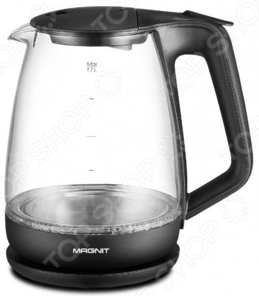 Чайник Magnit RMK-2401 цена