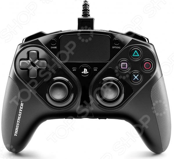 Геймпад Thrustmaster Eswap Pro controller regular edition emea для PS 4 и ПК