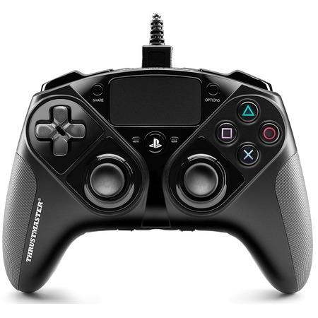 Купить Геймпад Thrustmaster Eswap Pro controller regular edition emea для PS 4 и ПК
