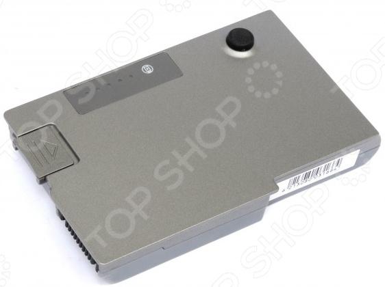 Аккумулятор для ноутбука Pitatel BT-213 для ноутбуков Dell Inspiron 500m/600m