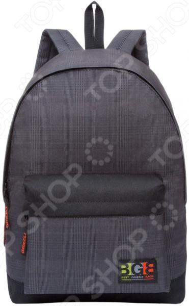 Рюкзак молодежный Grizzly RU-704-4/3