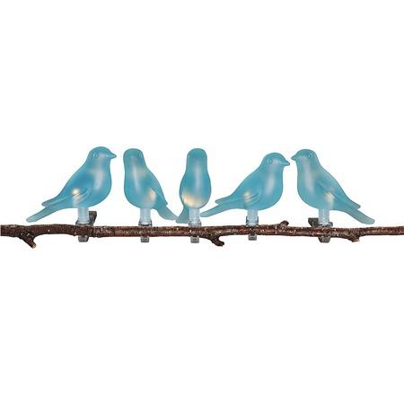 Купить Светильник садовый Старт «Птицы»