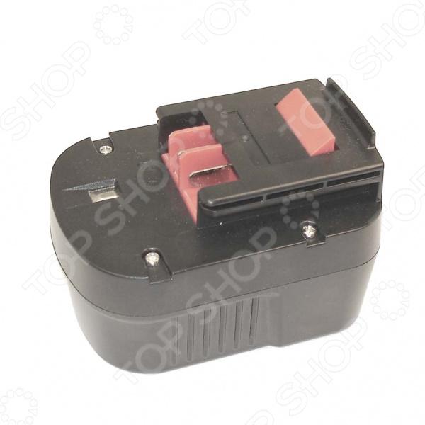 Батарея аккумуляторная для электроинструмента Black&Decker 057287
