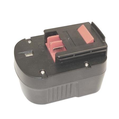 Купить Батарея аккумуляторная для электроинструмента Black&Decker 057287