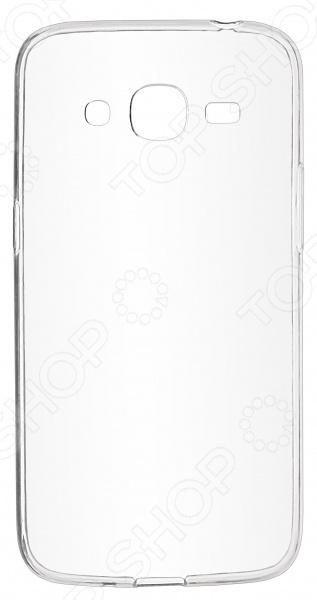Чехол защитный skinBOX Samsung Galaxy J2 (2016) чехол perfeo pf 5264 для iphone 6 iphone 6s plus чёрный