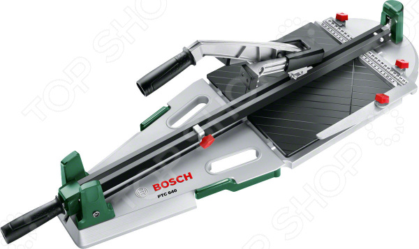 Плиткорез Bosch PTC 640 плиткорез bosch ptc 1 0 603 b04 200