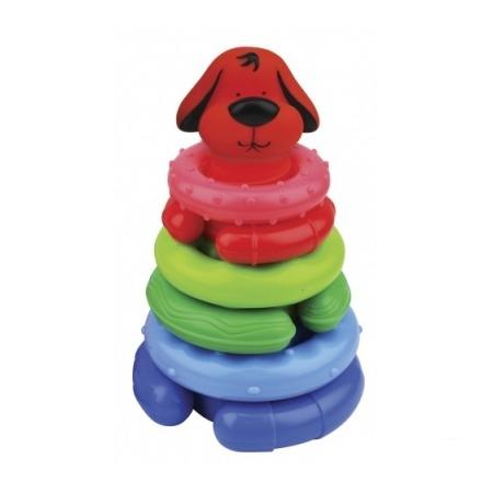 Купить Игрушка-пирамидка K'S Kids «Патрик»